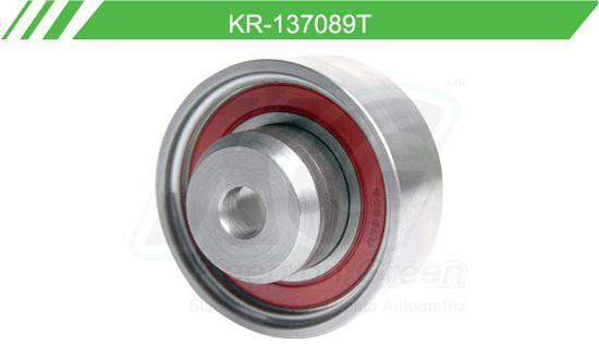 Imagen de Poleas de Accesorios y Distribución KR-137089T