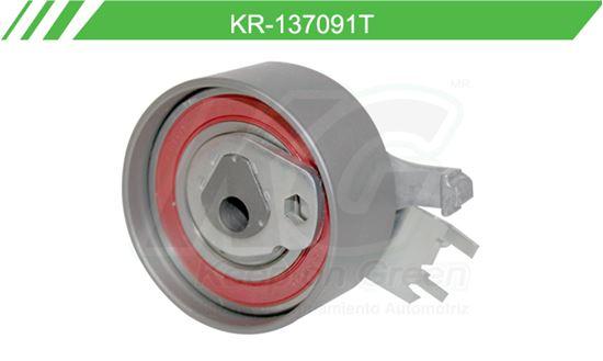 Imagen de Poleas de Accesorios y Distribución KR-137091T