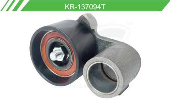 Imagen de Poleas de Accesorios y Distribución KR-137094T