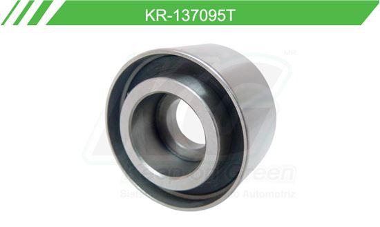 Imagen de Poleas de Accesorios y Distribución KR-137095T