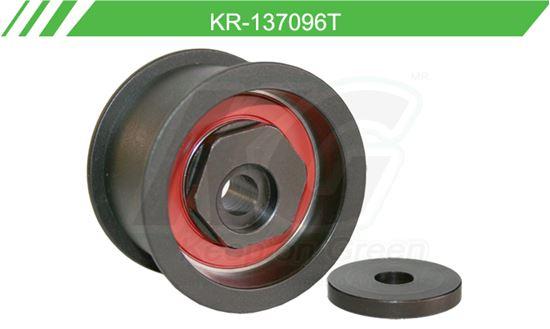 Imagen de Poleas de Accesorios y Distribución KR-137096T