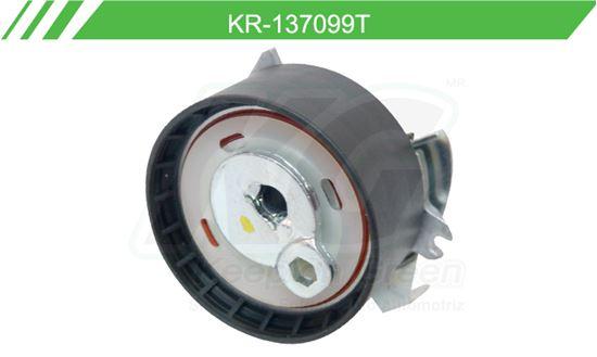 Imagen de Poleas de Accesorios y Distribución KR-137099T