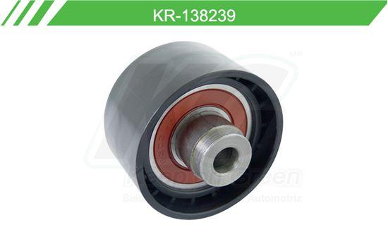 Imagen de Poleas de Accesorios y Distribución KR-138239