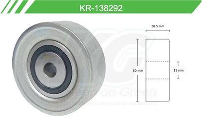 Imagen de Poleas de Accesorios y Distribución KR-138292