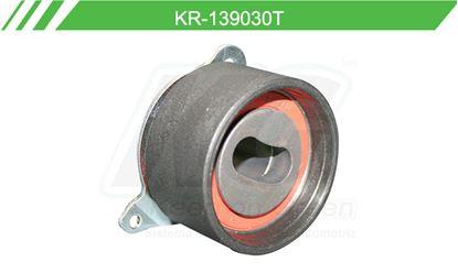Imagen de Poleas de Accesorios y Distribución KR-139030T
