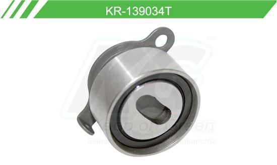 Imagen de Poleas de Accesorios y Distribución KR-139034T