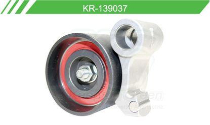 Imagen de Poleas de Accesorios y Distribución KR-139037