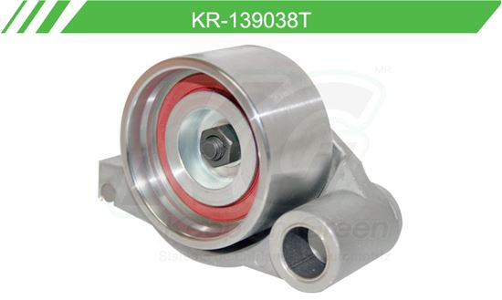 Imagen de Poleas de Accesorios y Distribución KR-139038T