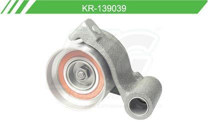 Imagen de Poleas de Accesorios y Distribución KR-139039