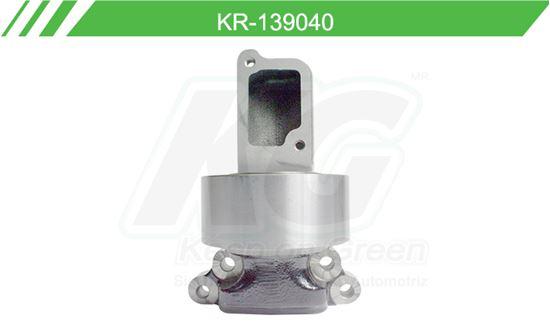Imagen de Poleas de Accesorios y Distribución KR-139040