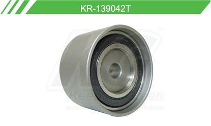 Imagen de Poleas de Accesorios y Distribución KR-139042T