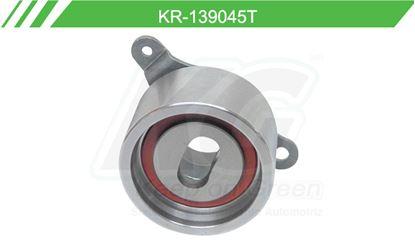 Imagen de Poleas de Accesorios y Distribución KR-139045T