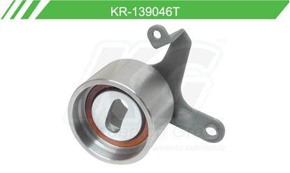 Imagen de Poleas de Accesorios y Distribución KR-139046T