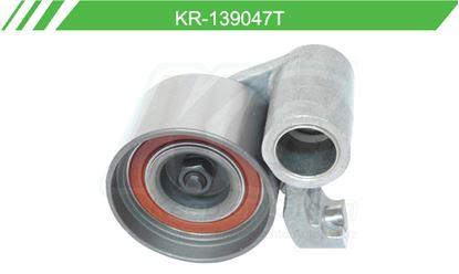 Imagen de Poleas de Accesorios y Distribución KR-139047T