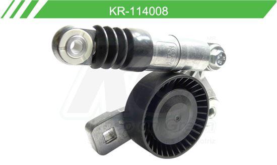 Imagen de Tensor de Accesorios KR-114008