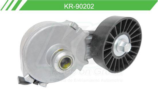 Imagen de Tensor de Accesorios KR-90202