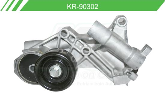 Imagen de Tensor de Accesorios KR-90302