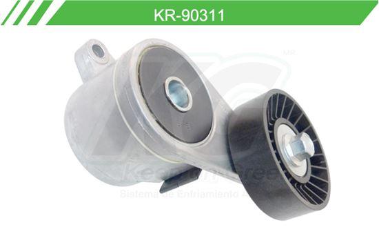 Imagen de Tensor de Accesorios KR-90311