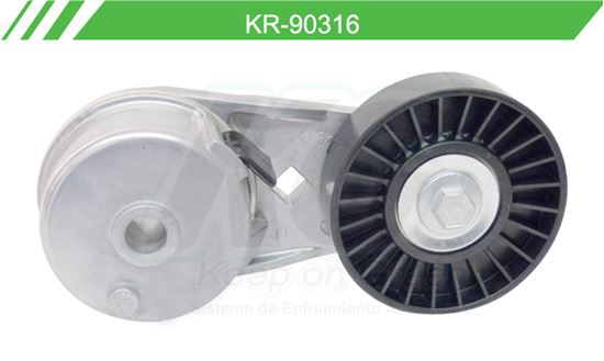 Imagen de Tensor de Accesorios KR-90316
