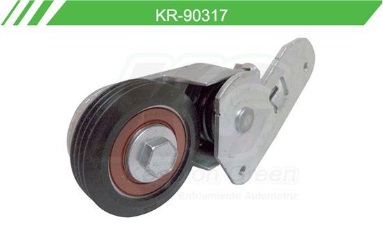 Imagen de Tensor de Accesorios KR-90317