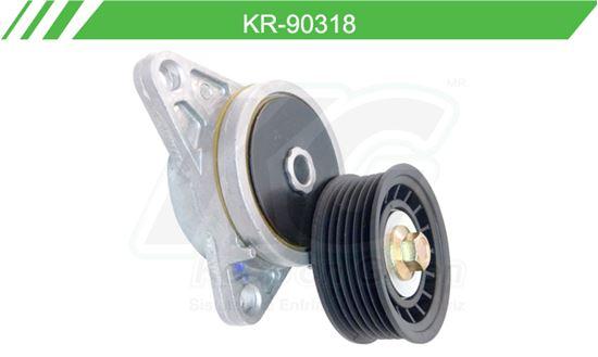 Imagen de Tensor de Accesorios KR-90318