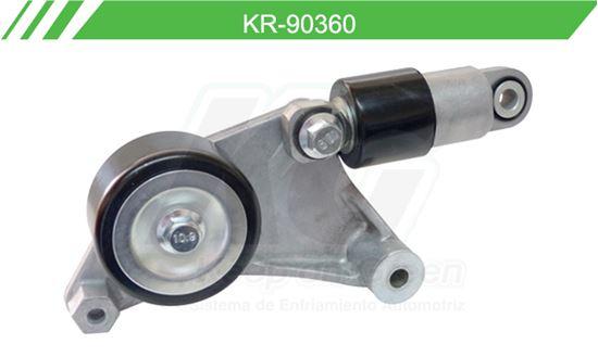 Imagen de Tensor de Accesorios KR-90360