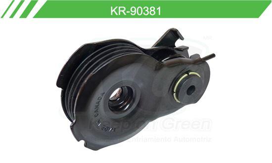 Imagen de Tensor de Accesorios KR-90381