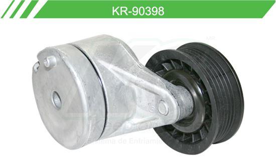 Imagen de Tensor de Accesorios KR-90398