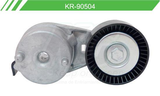 Imagen de Tensor de Accesorios KR-90504