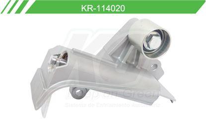Imagen de Tensor Hidraulicos de Distribución KR-114020