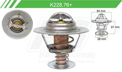 Imagen de Termostato K228.76+