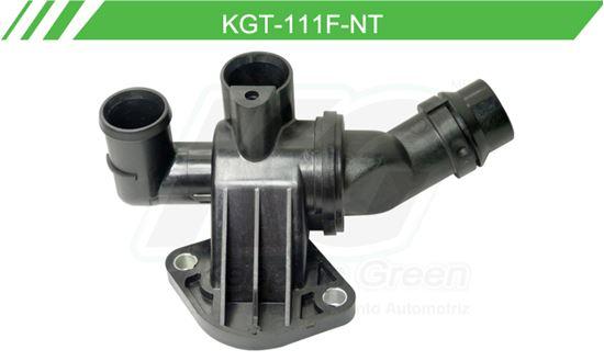 Imagen de Toma de Agua KGT-111F-NT