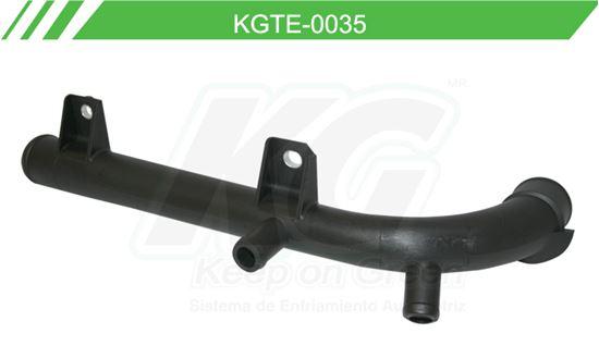 Imagen de Tubo de Enfriamiento KGTE-0035