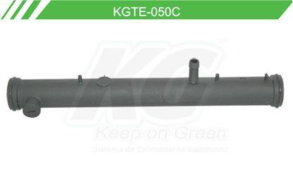 Imagen de Tubo de Enfriamiento KGTE-050C
