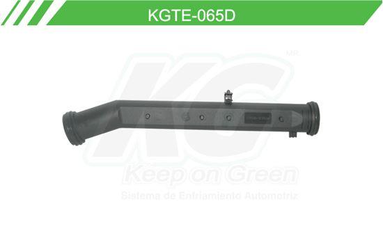 Imagen de Tubo de Enfriamiento KGTE-065D