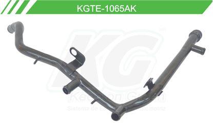 Imagen de Tubo de Enfriamiento KGTE-1065AK