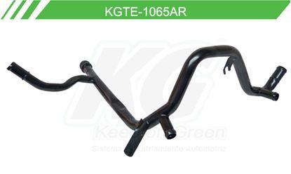 Imagen de Tubo de Enfriamiento KGTE-1065AR