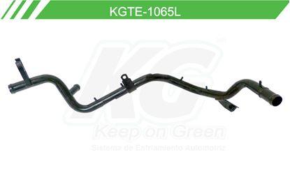 Imagen de Tubo de Enfriamiento KGTE-1065L