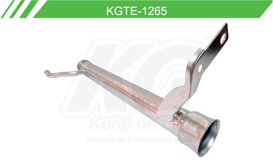 Imagen de Tubo de Enfriamiento KGTE-1265