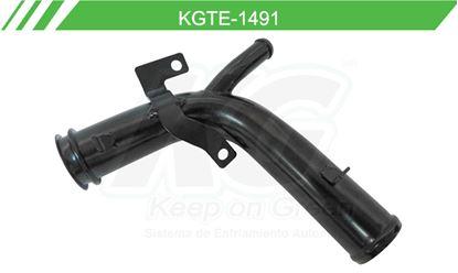 Imagen de Tubo de Enfriamiento KGTE-1491