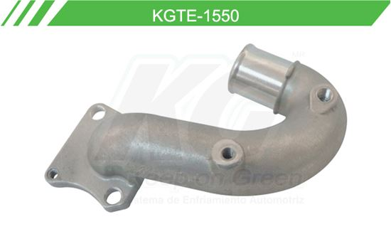 Imagen de Tubo de Enfriamiento KGTE-1550