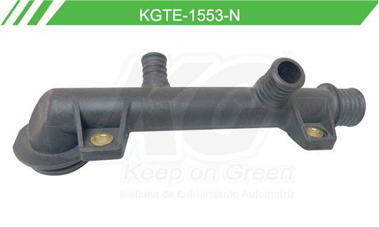 Imagen de Tubo de Enfriamiento KGTE-1553-N
