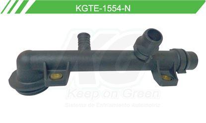 Imagen de Tubo de Enfriamiento KGTE-1554-N
