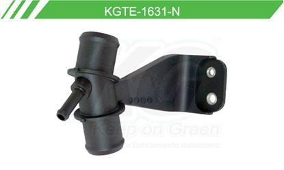 Imagen de Tubo de Enfriamiento KGTE-1631-N