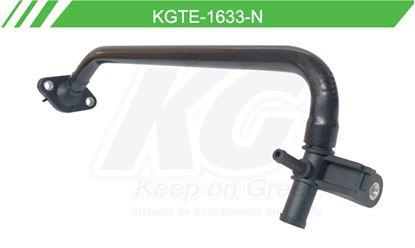 Imagen de Tubo de Enfriamiento KGTE-1633-N