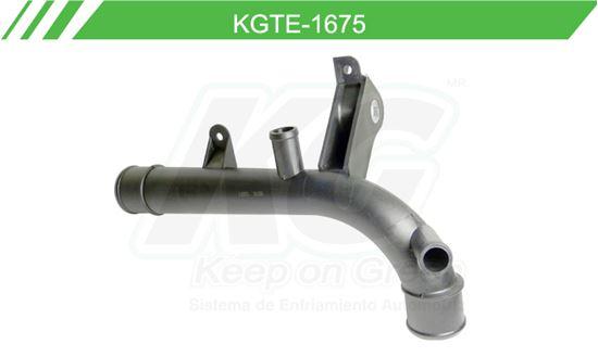 Imagen de Tubo de Enfriamiento KGTE-1675