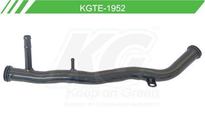 Imagen de Tubo de Enfriamiento KGTE-1952