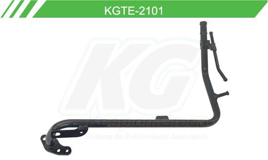 Imagen de Tubo de Enfriamiento KGTE-2101