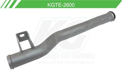 Imagen de Tubo de Enfriamiento KGTE-2600