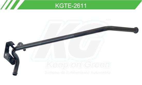 Imagen de Tubo de Enfriamiento KGTE-2611